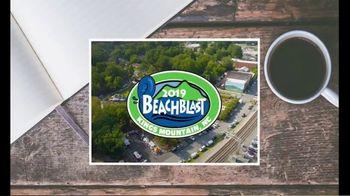 City of Kings Mountain TV Spot, '2019 Beachblast' - Thumbnail 2