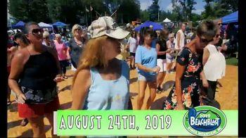 City of Kings Mountain TV Spot, '2019 Beachblast' - Thumbnail 7