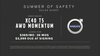 Volvo Summer of Safety Sales Event TV Spot, 'Florist' [T2] - Thumbnail 10