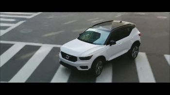 Volvo Summer of Safety Sales Event TV Spot, 'Florist' [T2] - Thumbnail 6