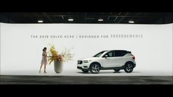 Volvo Summer of Safety Sales Event TV Spot, 'Florist' [T2] - Thumbnail 8