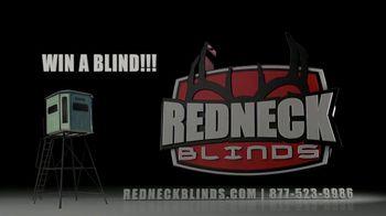 Redneck Blinds TV Spot, '$50 Gift Card' - Thumbnail 10