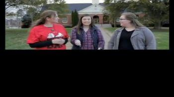 Gardner-Webb University TV Spot, 'Discover' - Thumbnail 4