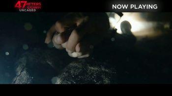 47 Meters Down: Uncaged - Alternate Trailer 29