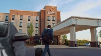 Choice Hotels TV Spot, 'Our Business Is You: Refreshed' - Thumbnail 1