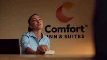 Choice Hotels TV Spot, 'Our Business Is You: Refreshed' - Thumbnail 6