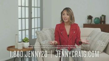 Jenny Craig TV Spot, 'Shiella: 15 Meals Free'