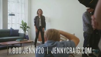 Jenny Craig TV Spot, 'Shiella: 15 Meals Free' - Thumbnail 3