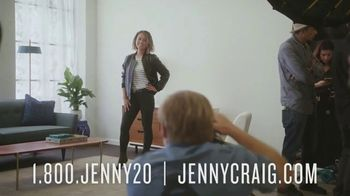 Jenny Craig TV Spot, 'Shiella: 15 Meals Free' - Thumbnail 4