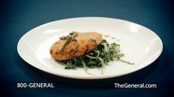 The General TV Spot, 'Stovetop Genius' - Thumbnail 1