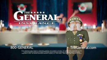 The General TV Spot, 'Stovetop Genius' - Thumbnail 9