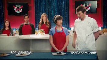 The General TV Spot, 'Stovetop Genius' - Thumbnail 2