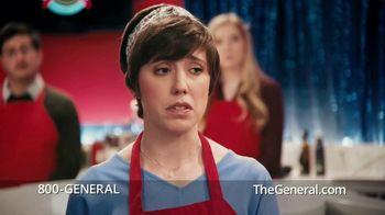 The General TV Spot, 'Stovetop Genius' - Thumbnail 4