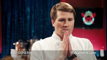The General TV Spot, 'Stovetop Genius' - Thumbnail 6