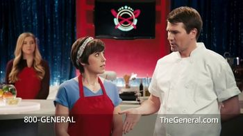 The General TV Spot, 'Stovetop Genius' - Thumbnail 7