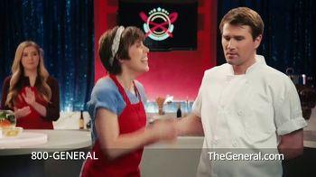 The General TV Spot, 'Stovetop Genius' - Thumbnail 8
