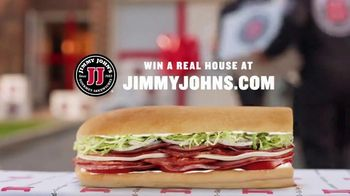 Jimmy John's TV Spot, 'Legal Copy' - Thumbnail 7