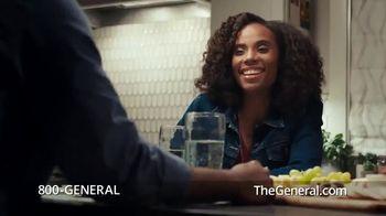 The General TV Spot, 'Embarrassing Date' - Thumbnail 1