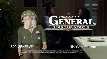The General TV Spot, 'Embarrassing Date' - Thumbnail 10