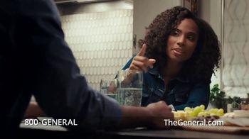 The General TV Spot, 'Embarrassing Date' - Thumbnail 2