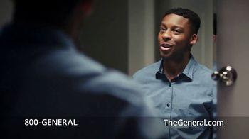 The General TV Spot, 'Embarrassing Date' - Thumbnail 3