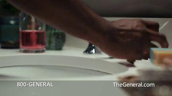 The General TV Spot, 'Embarrassing Date' - Thumbnail 4