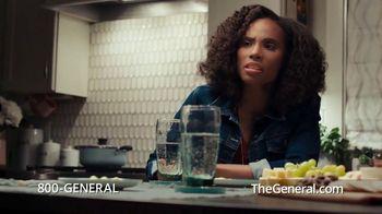 The General TV Spot, 'Embarrassing Date' - Thumbnail 5