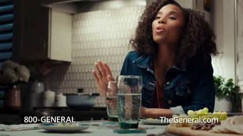 The General TV Spot, 'Embarrassing Date' - Thumbnail 7