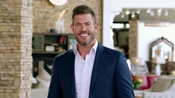 Rooms to Go Labor Day Sale TV Spot, 'Go Time' Featuring Jesse Palmer