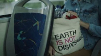 Brita Filtering Bottle TV Spot, 'Drink Like You Care' - Thumbnail 1