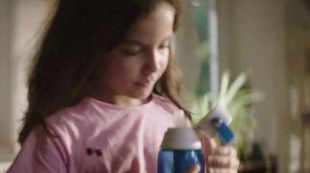 Brita Filtering Bottle TV Spot, 'Drink Like You Care' - Thumbnail 7