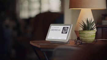 Google Nest Hub TV Spot, 'Be in the Know: $99' - Thumbnail 3