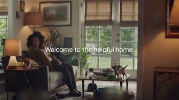 Google Nest Hub TV Spot, 'Be in the Know: $99' - Thumbnail 4