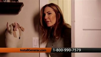 Generac Home Stand-By Generator TV Spot, 'Automatically Provides Power' - Thumbnail 3