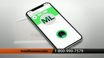 Generac Home Stand-By Generator TV Spot, 'Automatically Provides Power' - Thumbnail 4