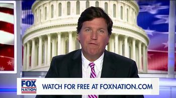 FOX Nation TV Spot, 'FOX News Personalities' Featuring Tucker Carlson - Thumbnail 2