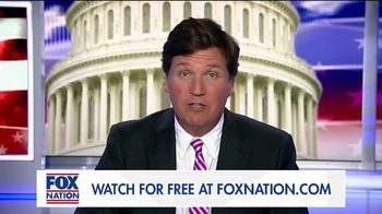 FOX Nation TV Spot, 'FOX News Personalities' Featuring Tucker Carlson - Thumbnail 3