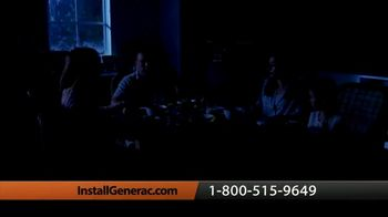 Generac TV Spot, 'Power Your Life: Special Financing + Free Inverter Generator or Blower' - Thumbnail 2