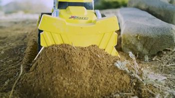 Jakks Pacific Xtreme Power Dozer TV Spot, 'Push and Plow' - Thumbnail 1