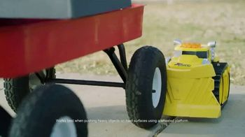 Jakks Pacific Xtreme Power Dozer TV Spot, 'Push and Plow' - Thumbnail 3