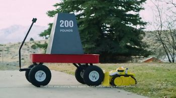 Jakks Pacific Xtreme Power Dozer TV Spot, 'Push and Plow' - Thumbnail 4