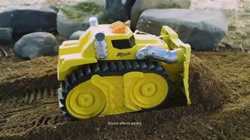 Jakks Pacific Xtreme Power Dozer TV Spot, 'Push and Plow' - Thumbnail 5