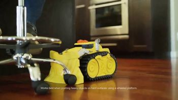Jakks Pacific Xtreme Power Dozer TV Spot, 'Push and Plow' - Thumbnail 8