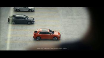 Summer of Audi Sales Event TV Spot, 'The Wheel' [T2]