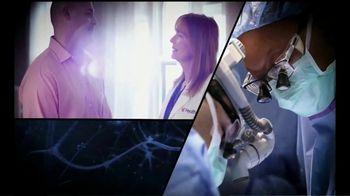 UC Health TV Spot, 'The Tenacious'