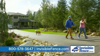 Invisible Fence TV Spot, 'Sound Snapshot: Training Program' - Thumbnail 10