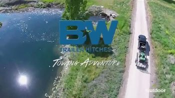 B&W Trailer Hitches TV Spot, 'Best Adventures Begin With Towing' - Thumbnail 9