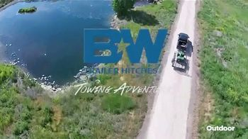 B&W Trailer Hitches TV Spot, 'Best Adventures Begin With Towing' - Thumbnail 8