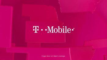 T-Mobile TV Spot, 'Crashing the Sandlot: Magenta Moment' Featuring Francisco Lindor - Thumbnail 1
