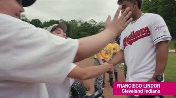 T-Mobile TV Spot, 'Crashing the Sandlot: Magenta Moment' Featuring Francisco Lindor - Thumbnail 5